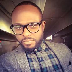 Prince Mbanefo