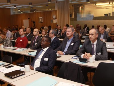 Nigeria in Focus seminar, bridging the gap between Nigeria and Norway, hosted by Mettle Consult and NNCC